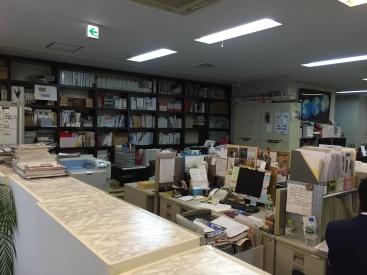 PR Agentur auf Japanisch.