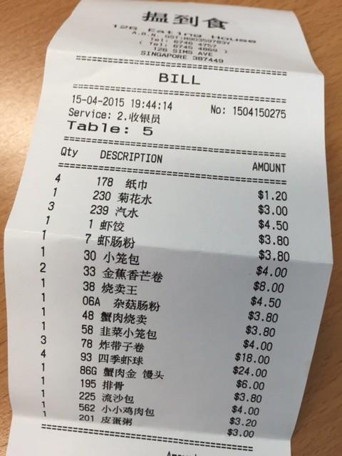 So weiss ich naechstes Mal, was ich bestellen muss ;)
