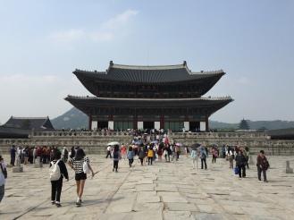 Gyeong Bok Gung