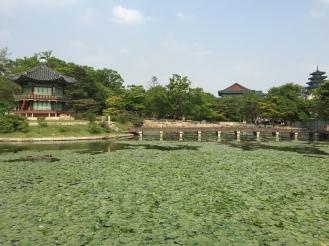 Gyeong Bok Gung II